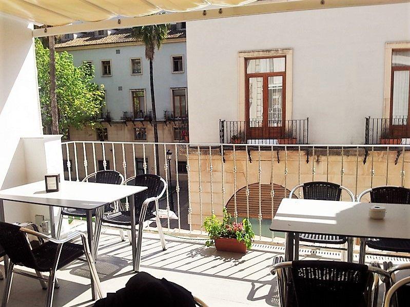 Restaurante la Vila, producto de proximidad, ejecutado con originalidad y con un resultado sensacional.