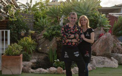 """Reme Canet y Alex Marí: """"Todo lo que hemos hecho, lo hemos hecho muy a gusto y con mucha pasión"""""""