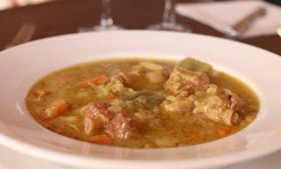 Disfruta en Molí Canyar con su menú Blat Picat