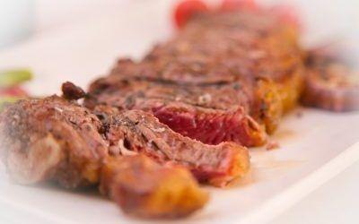 Casa Concha, el lugar donde comer la mejor carne del Norte