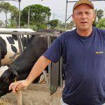 """""""La clave de este queso es que producimos la leche en nuestra propia granja en la marjal de Gandia"""""""