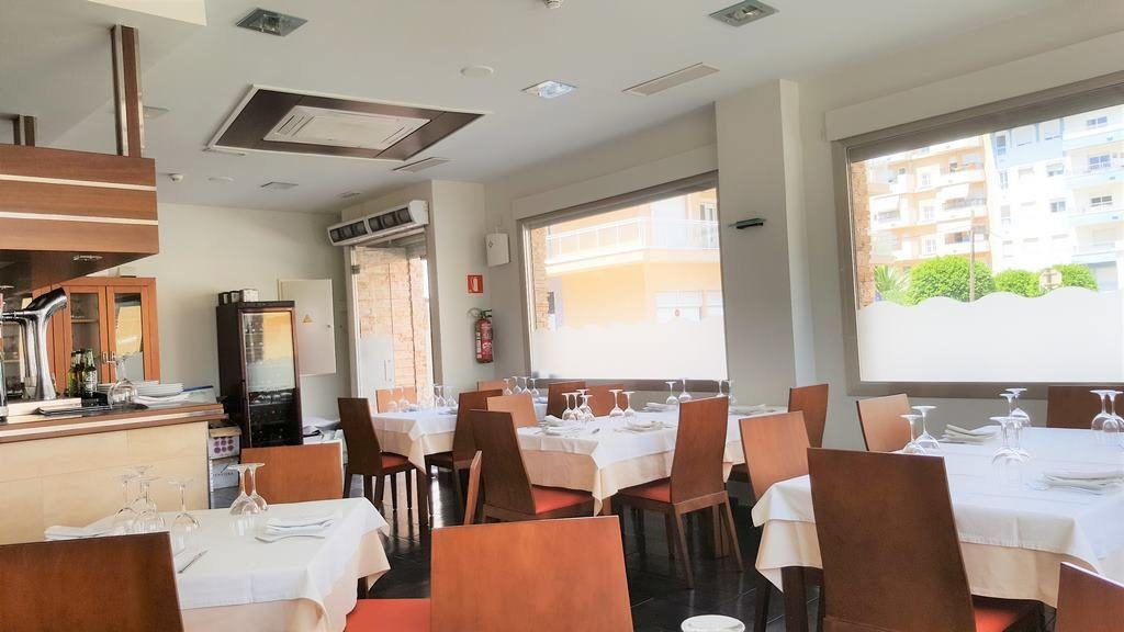 restaurant Oliver playa de Miramar