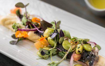 Gloriamar es uno de esos restaurantes que te embaucan, en el buen sentido de la palabra. Disfrutadlo como se merece.
