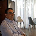 Pepe Borrás: este restaurante que acabo de abrir es mi sueño