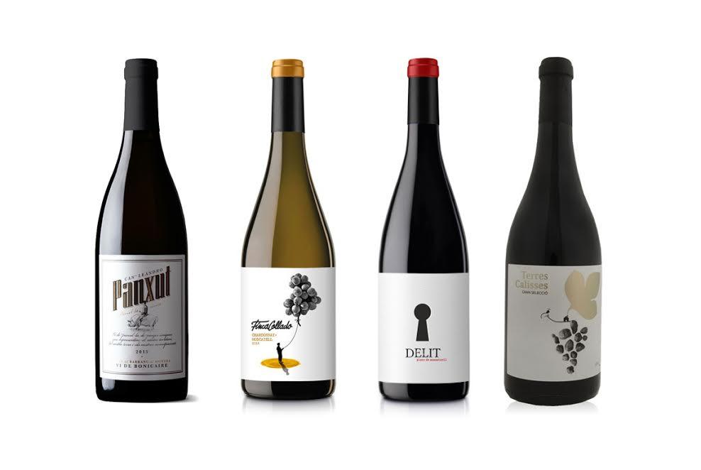 Finca Collado, Barranc dels Cirers y El Panxut presentan vinos fieles a su entorno y a las variedades autóctonas valencianas