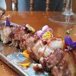 Restaurant La Taska: simbiosis entre vanguardia y tradición