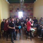 Curso de iniciación a la cata en Bodega Aguilar de Ondara
