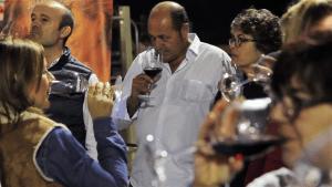 Cata de vinos La Font de la Figuera