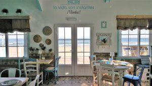 restaurante Mandala en Playa de Oliva