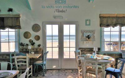 Mandala, un trocito de paraíso a 30 metros del mar, un lugar para estar y vivir momentos sin prisa.