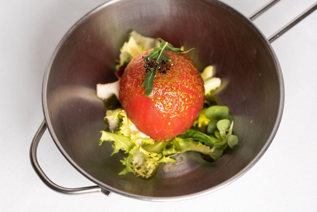 tomate de Telero, restaurante en Gandia