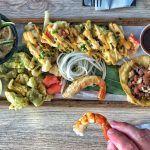 Tempura: una vuelta por las cocinas del mundo en el centro de Dénia