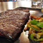 Carnes de calidad y a la brasa en Ca Dubi, en el centro de Oliva.