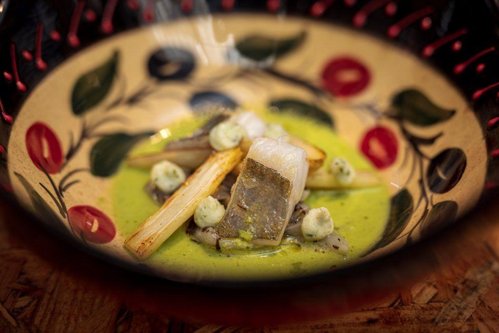 restaurante Miró