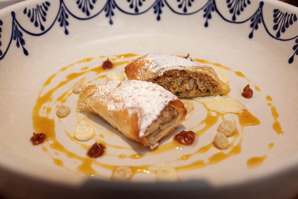 Restaurant Miró Dénia