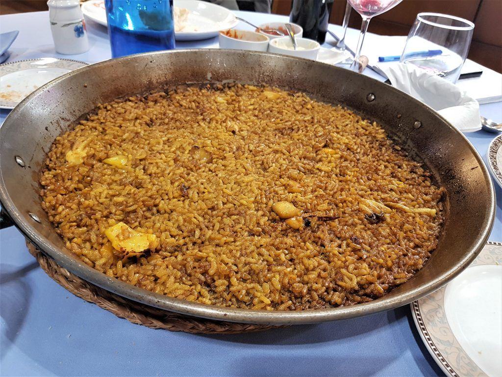 Restaurant Casa Cantó Benissa