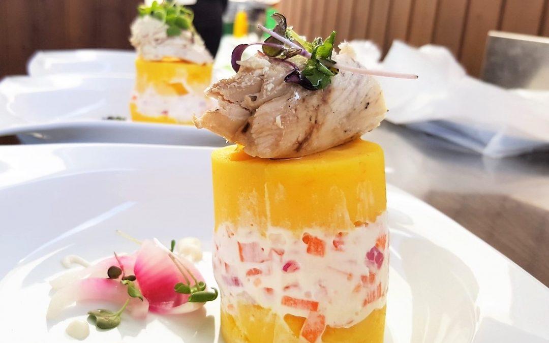 Lo mejor de la cocina peruana en Oliva, en el complejo vacacional Oliwood