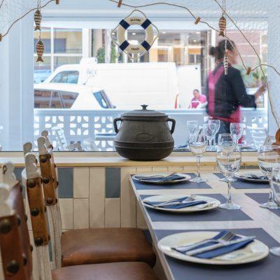 restauranyte chef amadeo playa gandia