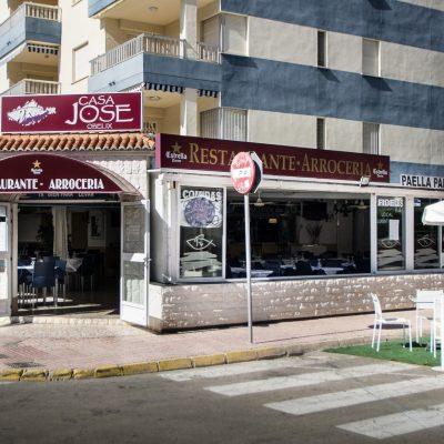 Casa-Jose-Restaurantes-en-Gandía principal