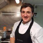 Entrevista a Borja García, chef de Casa Concha en playa de Gandia
