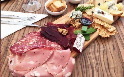Prueba los embutidos y quesos de la Toscana sin salir de la Safor