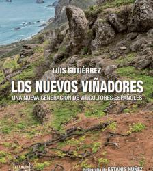 """Luis Gutiérrez: """"El panorama del vino está muy interesante y se va a poner más"""" Hablamos con el crítico de Robert Parker's Wine Advocate"""