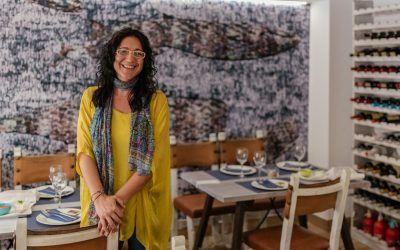 Entrevista a la decoradora Esther Molina
