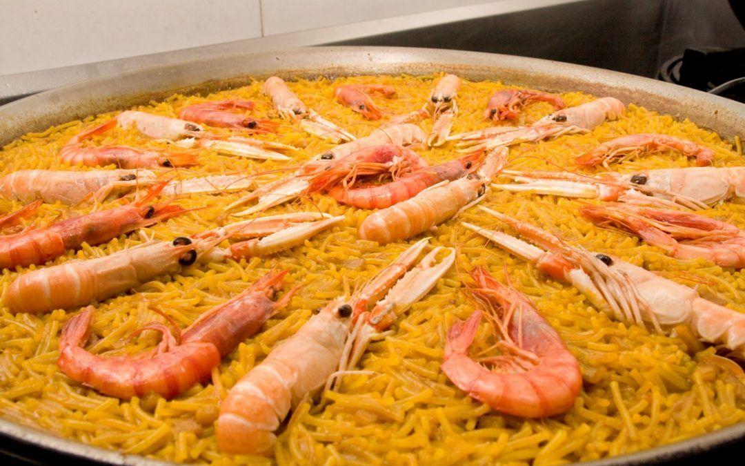 Tasca Manduca, un lugar perfecto para comer calidad a buen precio. El menú es a 13,5€ incluso sábados y domingos.