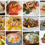 12 propuestas de ensaladas para este verano