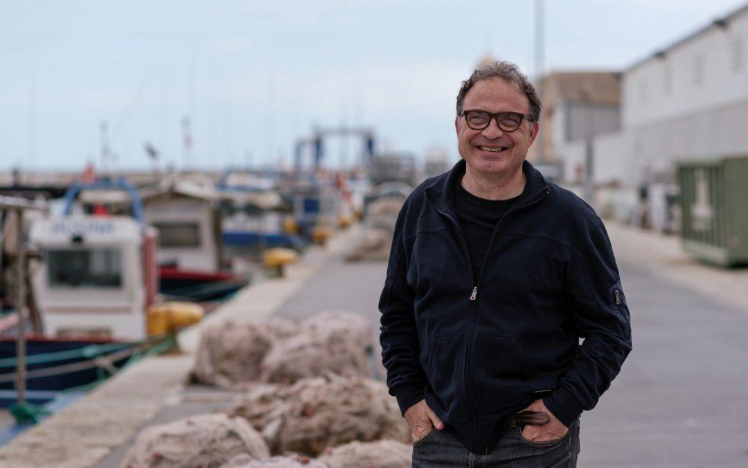 """Alfredo Martínez, director de la Guía: """"¡La gastronomía de la Safor es emergente! Una oportunidad para el comensal llena de sorpresas agradables"""""""