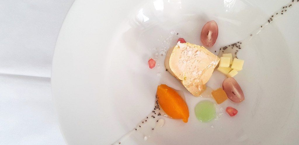 Restaurant L'Àngel, cocina contemporánea en el corazón de Tavernes.