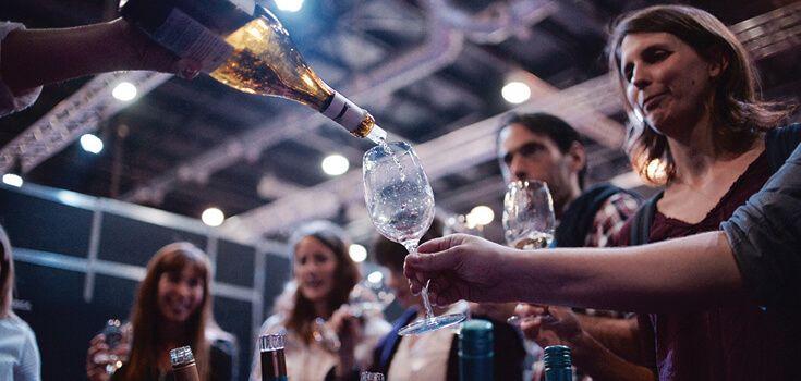 III Feria de vinos de la Marina Alta