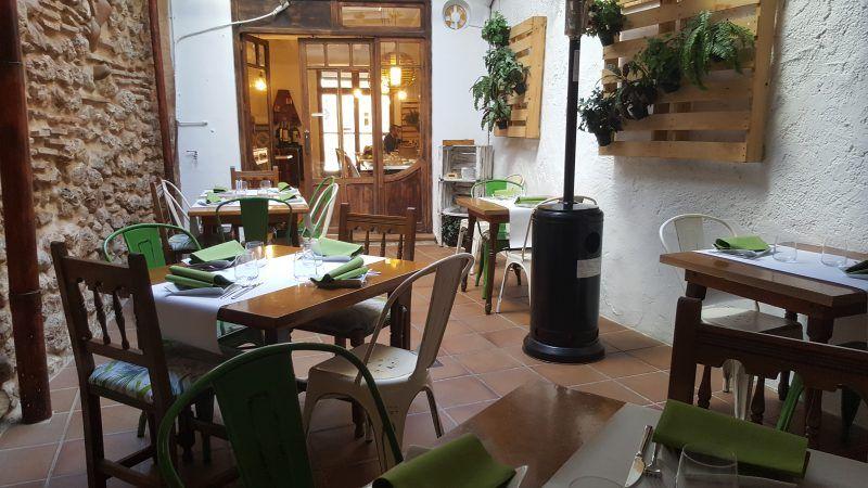 Terraza Restaurant la taska