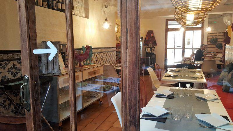 Restaurant la taska
