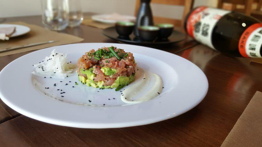 Ca Dubi restaurante en Oliva