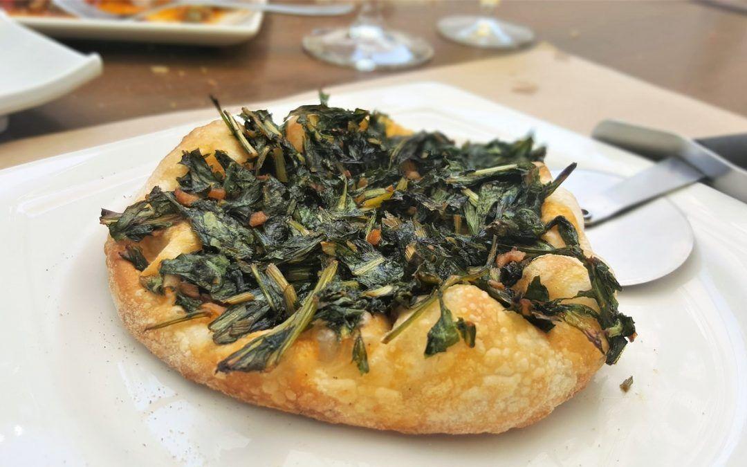 Pont Sec, un estilo de cocina de autor muy personal en Dénia