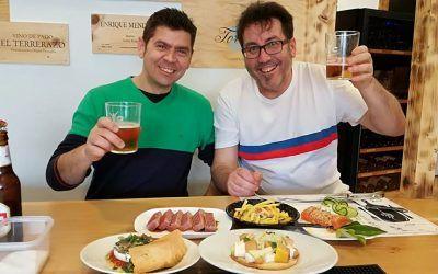 El del Vi: Un nuevo espacio en Oliva donde los vinos son protagonistas