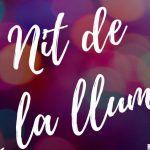 La Nit de la Llum en la Welcome Summer abre la temporada de verano en Gloriamar
