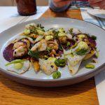 Volta i volta en Xàbia, un restaurante para disfrutar de la comida y de los vinos.