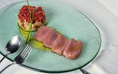 Restaurante Telero, el valor de la sencillez. Un clásico en Gandia, producto de primer nivel tratado con buenas manos.