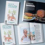 Comer Bien en la Marina Alta, el libro imprescindible para conocer los mejores restauradores y productos de la comarca.