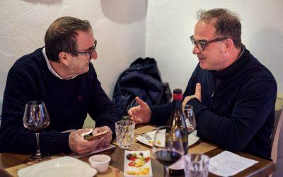 Reflexiones sobre la creatividad en la cocina. La cocina de Pep Romany en el Pont Sec