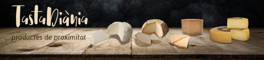 comprar quesos valencianos