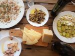El Teuladí delBairén, un queso añejo que os encantará